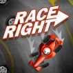 Race Right Game Online kiz10