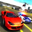 Car vs Police Game Online kiz10