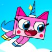 Unikitty Save the Kingdom Game Online kiz10