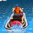 Watercraft Rush Game Online kiz10