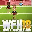Game World Football Kick 2018