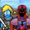 Swords & Sandals: Champions Sprint Game Online kiz10
