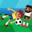 World Soccer Physics Game Online kiz10