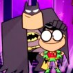 Teen Titans Go! Power Tower Game Online kiz10