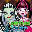 Monster High Nose Doctor Game Online kiz10