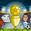 Troll Football Cup 2018 Game Online kiz10