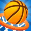Bouncy Dunk Game Online kiz10