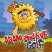 Adam and Eve: Golf Game Online kiz10