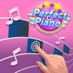 Perfect Piano Game Online kiz10