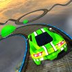 Extreme Car Stunts 3D Game Online kiz10