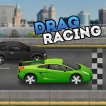 Drag Racing Game Online kiz10