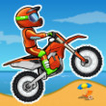Moto X3m Bike Race Game Online kiz10