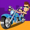 Play game online Stud Rider