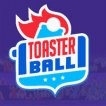 Toaster Ball Game Online kiz10