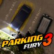 Parking Fury 3 Game Online kiz10