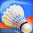 Play game online Power Badminton