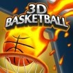 3D Basketball Game Online kiz10