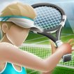 Super Tennis Game Online kiz10