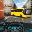 Bus Simulator: City Driving Game Online kiz10
