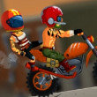 Extreme Moto Team Game Online kiz10