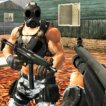 Brutal Battle Royale Game Online kiz10