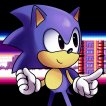 Sonic Among the Others Game Online kiz10