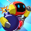Play game online Bomb It Bounce Maste ..