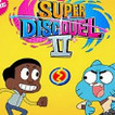 Super Disc Dual 2 Game Online kiz10