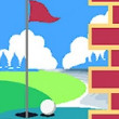 Furious Golf Game Online kiz10
