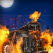 Ghost Rider Game Online kiz10