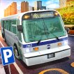 Bus Parking Simulator Game Online kiz10