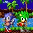 Sonic Brother Trouble Game Online kiz10