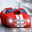 Burnout Extreme Car Racing Game Online kiz10
