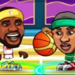 Basketball Legends 2019 Game Online kiz10