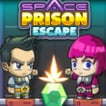 Space Prison Escape Game Online kiz10