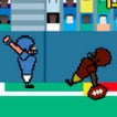 Touchdown! Game Online kiz10