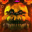 Five Nights at Freddys: Ultimate Game Online kiz10