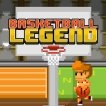 Basketball Legend Game Online kiz10