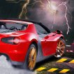 Speed Bumps Game Online kiz10