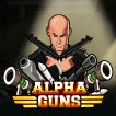 Alpha Guns Game Online kiz10