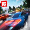 Extreme Asphalt Car Racing Game Online kiz10