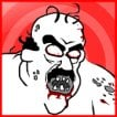 Whack Your Zombie Neighbour Game Online kiz10