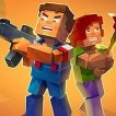 Zombie Hunter.io Game Online kiz10