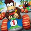 Diddy Kong Racing Game Online kiz10