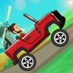 Hill Climb Racing Game Online kiz10