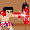 Boxing fighter : Super punch Game Online kiz10