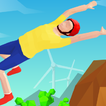 Backflip Dive 3D Game Online kiz10