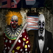 SlenderClown Be Afraid of IT Game Online kiz10