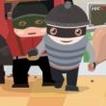 Equipo de ladrones