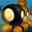 Aventuras en submarino